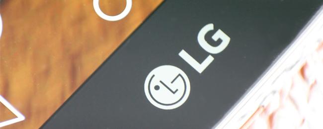 LG G5 mit einem LG Nuclun 2