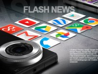 [FLASH NEWS] LUMIX CM1 Smart Camera erhält Android 5.0 Lollipop Update