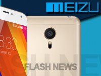 [FLASH NEWS] Meizu MX5: Das Android iPhone ist nun offiziell