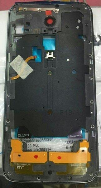 Motorola Moto X (2015)