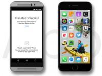 Move to iOS: Der perfekte Wechsel von Android zum iPhone