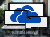 [FLASH NEWS] OneDrive Kunden müssen Speicherplatz zurückgeben!