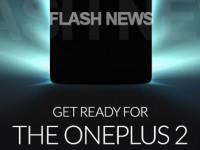 [FLASH NEWS] Erste OnePlus 2 Bilder zeigen einen Home-Button