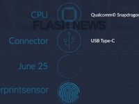 [FLASH NEWS] Neue Fotos: OnePlus 2 mit Fingerprintsensor?