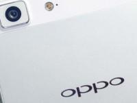 OPPO Mirror 5s: Erste Details zum Smartphone mit Glasrückseite
