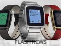 [FLASH NEWS] Apple verzögert Pebble Time App Freigabe