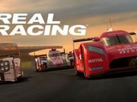 Real Racing 3 Update führt euch zu den 24 Stunden von Le Mans