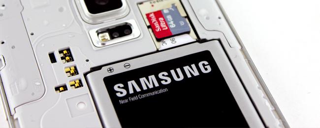 Samsung Galaxy S7 und der Snapdragon 820