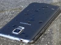 Samsung Galaxy S5 Neo: Wasserdichte Neuauflage im Anmarsch