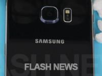 [FLASH NEWS] Hülle mit Samsung Galaxy Note 5 soll Design verraten