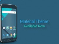 Android Lollipop Stock-Theme für Samsung Galaxy S6 verfügbar