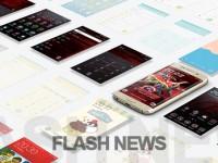 [FLASH NEWS] Neue kostenlose Themes für das Samsung Galaxy S6 und S6 edge