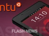 [FLASH NEWS] BQ Aquaris E5 HD: Zweites Ubuntu Smartphone veröffentlicht
