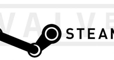 Valve Steam
