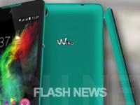[FLASH NEWS] Wiko feiert mit dem Rainbow Lite Nachwuchs