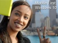Windows 10 Mobile: Microsoft kümmert sich selbst um Updates