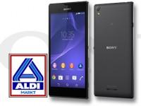 Sony Xperia style am 25. Juni bei ALDI Nord für nur 149 Euro