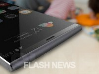 [FLASH NEWS] ZTE Star 3: Erstes Smartphone mit 4K-Display?