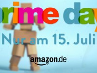 [FLASH NEWS] Amazon Prime Day pünktlich gestartet!