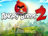 [FLASH NEWS] Angry Birds 2 ab sofort kostenlos im Google Play