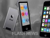 Zeigt uns Apple am Dienstag einen neuen iPod touch?