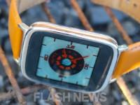 [FLASH NEWS] Google Store: ASUS ZenWatch deutlich im Preis reduziert