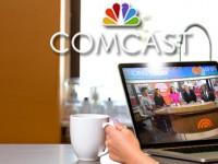 Comcast: US-Kabelriese steigt in TV-Streaming-Geschäft ein