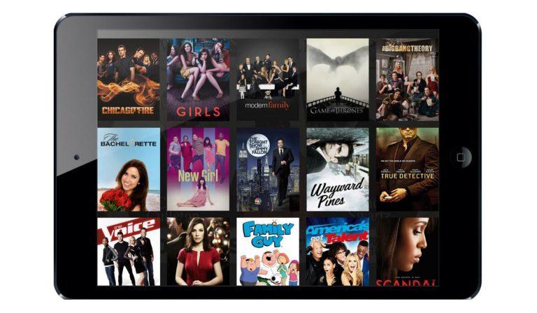 Comcast Stream