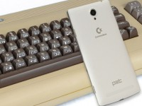Commodore PET: C64 Emulator als Android Smartphone