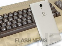 [FLASH NEWS] Commodore PET Smartphone: Alles nur ein Betrug?