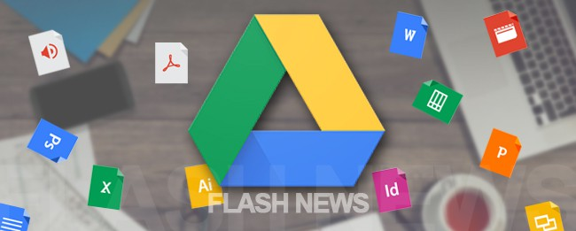 google-drive_flashnews