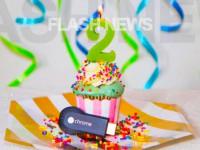 [FLASH NEWS] Google Chromecast feiert Geburtstag mit Gratis Film für alle!