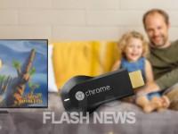 [FLASH NEWS] Google Chromecast ab sofort nur noch 25 Euro!
