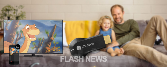 google_chromecast_flashnews