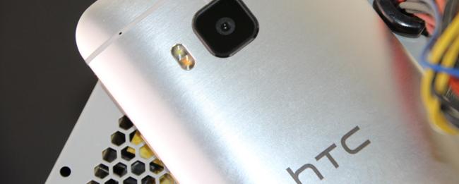 HTC One A9 Vorstellung