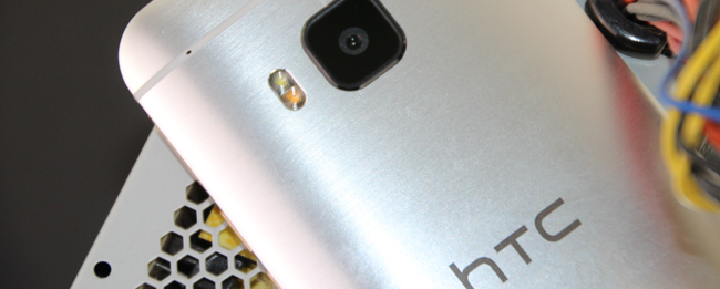 HTC O2 mit Snapdragon 820