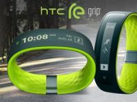 HTC Grip: Neues Lebenszeichen des Fitness-Tracker