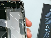 Apple erleichtert Akku-Wechsel von iPhone und Co erheblich