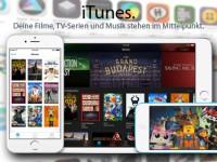 Summer Sale im Apple iTunes App Store: 100 Apps für 99 Cent