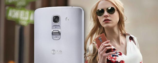 LG lädt ein am 1. Oktober 2015