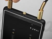 Marshall London: Ein Android Smartphone vom Musik-Profi