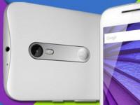 Motorola Moto G 2015 ist nun offiziell präsentiert
