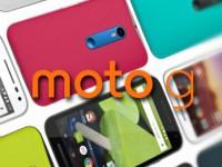 Motorola Moto G (2015): Farb- und Speicher-Optionen im Moto Maker