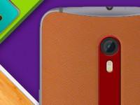 Motorola Moto X Style & Moto X Play – Alle guten Dinge sind 3