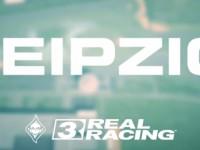 Real Racing 3: Porsche 918 Spyder auf der Teststrecke Leipzig