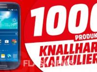 [FLASH NEWS] Media Markt: Samsung Galaxy S3 Neo für 150 Euro