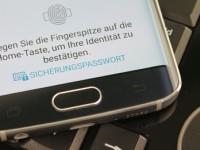 Samsung Galaxy S6 edge versus S6 edge+ (Plus)