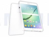 Samsung Galaxy Tab S2: Schlankes Premium-Tablet aus Südkorea