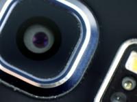 Kleinster Bildsensor für das Samsung Galaxy S7?