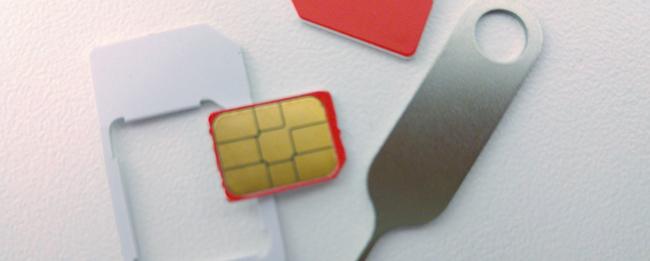 eSIM für Vodafone